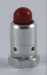 Клапан подрывной 13 мм