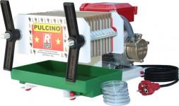 Фильтр-пресс Pulcino 10 (20х10)