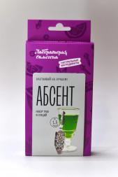 "Набор трав и специй ""Абсент"" 87 гр."