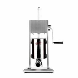 Шприц-наполнитель GEMLUX / GL-SV-3SS вертикальный, ручной, емкость 3 л