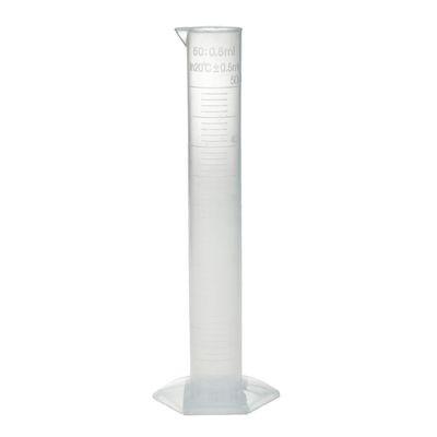 Цилиндр мерный 50 мл (пластик)
