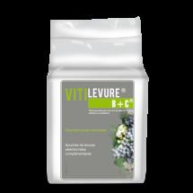Дрожжи винные Vitilevure B+C®, 500 гр