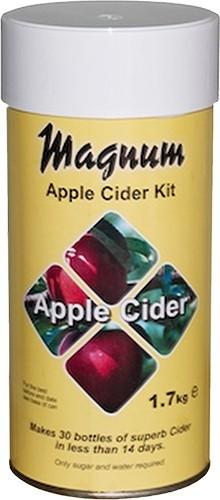 Magnum Apple Cider (яблочный сидр)