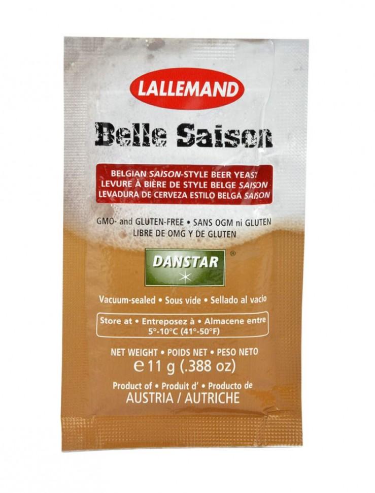 "Пивные дрожжи Lallemand ""Belle Saison"", 11 г"