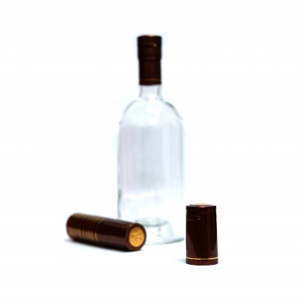 Термоколпачок Виски, 40 шт.