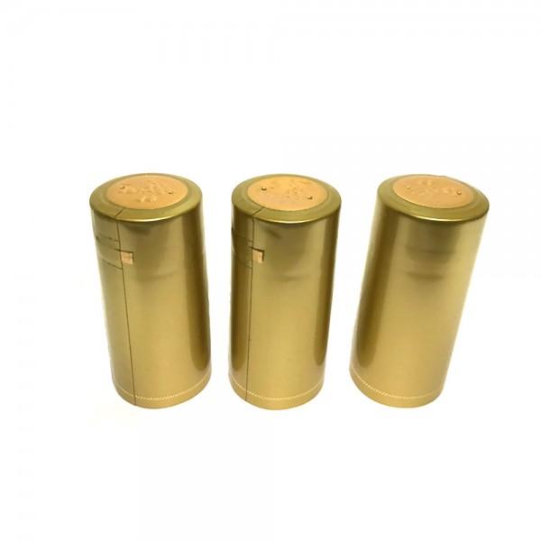 Термоколпачок Золотой, 40 шт.