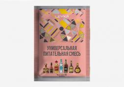 Универсальная питательная смесь для дрожжей LEYKA 100 гр
