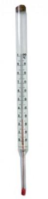 Термометр ТТЖ-М исп.1 П 4 (0+100°С)-1-160/66