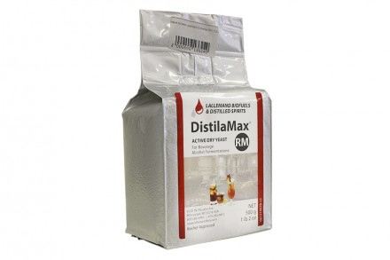 Спиртовые дрожжи для рома DistilaMax® RM 500 г