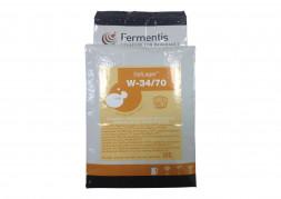 Дрожжи Fermentis Saflager W-34/70 500 г