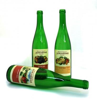 Этикетка Белое Вино