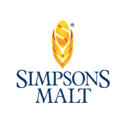 Солод Торфяной (Very Heavily Peated Malt (90ppm)) (Simpsons Malt), 25кг