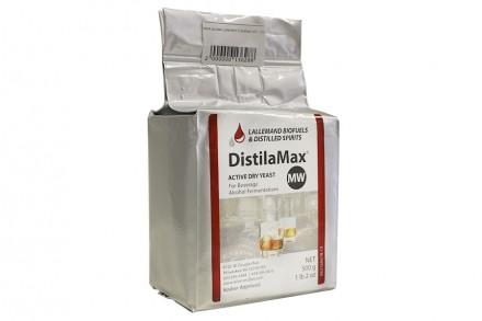 Спиртовые дрожжи для солодового виски DistilaMax® MW 500 г