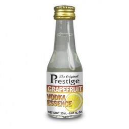 Эссенция Prestige Grapefruit Vodka (Грейпфрутовая Водка) 20мл (Швеция)
