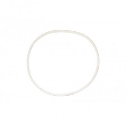 Прокладка П-образная силиконовая под котел 50 л.