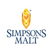 Солод Кристал дарк (Crystal Dark Malt)  (Simpsons Malt), 25кг