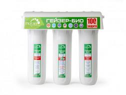 Гейзер Био 321 для жесткой воды