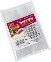Пакеты для ветчинницы 18х32см / 0,04 - 20 шт. для SZY15SN