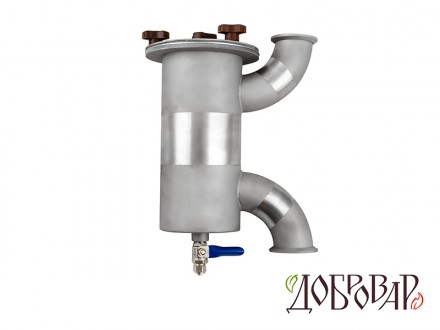 "Джин корзина-50 (кламп 2"")"