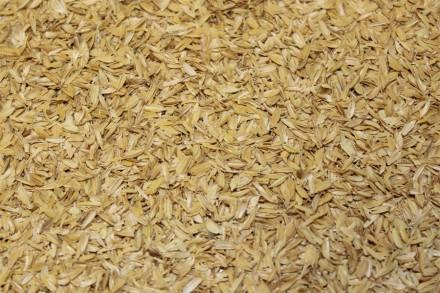Лузга рисовая, 0,4 кг