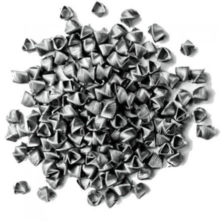 Cпирально-призматическая насадка 3.5х3.5мм (0,25мм) нерж. - 1 кг