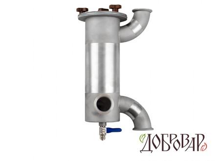 "Джин корзина с диоптром-40 (кламп 1½"")"