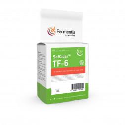 Дрожжи для сидра Fermentis SAFCIDER ™ TF-6 500 гр