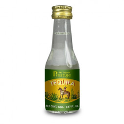 Эссенция Prestige Tequila (Текила) 20мл (Швеция)
