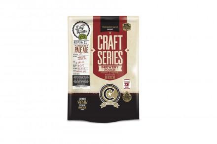 Солодовый экстракт Mangrove Jack's Craft Series American Pale Ale 2,5 кг