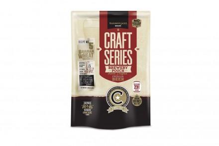 Солодовый экстракт Mangrove Jack's Craft Series Bavarian Wheat Pouch 2,2 кг.
