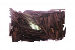 Дубовые сегменты сильной обжарки (Кавказ), 100 г