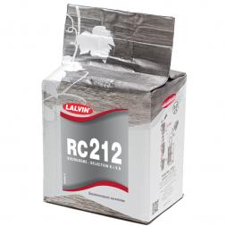 Дрожжи винные Lalvin RC 212, 500 гр