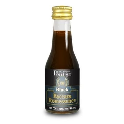 Эссенция Prestige UP Black Baccara Rum Flavoring (Черный Карибский Ром) 20мл (Швеция)