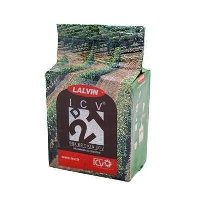 Дрожжи винные Lalvin ICV-D21, 500 гр