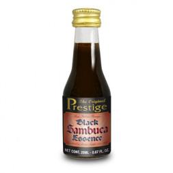 Эссенция Prestige Black Sambuca (Черный Анисовый Ликер) 20 мл (Швеция)