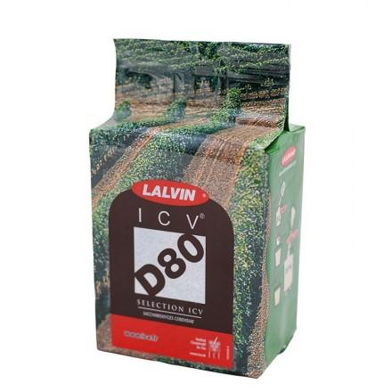 Дрожжи винные Lalvin ICV-D80, 500 гр