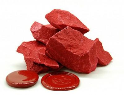 Сургуч кусковой (красный) 100 гр