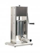 Шприц-наполнитель GEMLUX GL-SV-3 вертикальный, ручной, емкость 3 л