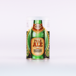 """Солодовый экстракт Beervingem """"Pale ale"""", 1,5 кг"""