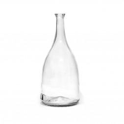 Бутылка Бэлл, 1,5 л (Самогон) (Камю, корк)