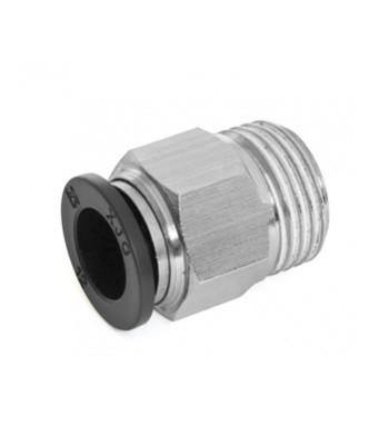 Соединитель быстросъемный Push 1/2 дюйма X 10 мм (папа)