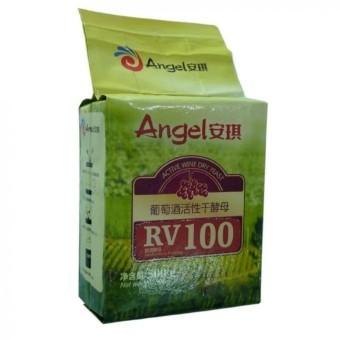 Активные сухие винные дрожжи, Angel RV100, 500гр