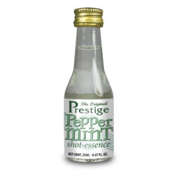 Эссенция Prestige Peppermint Schnapps (Мятный Шнапс) 20мл (Швеция)