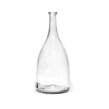 Бутылка Бэлл, 1 л (Самогон) (Камю, корк)