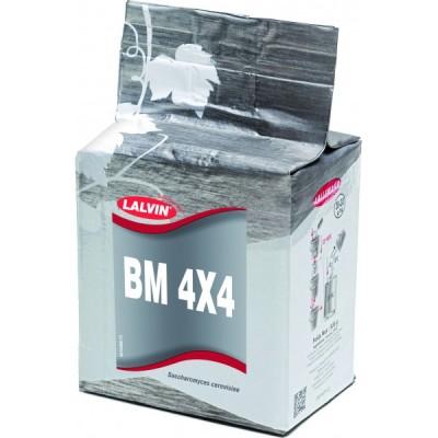 Дрожжи винные Lalvin BM 4x4, 500 гр