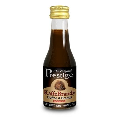 Эссенция Prestige Coffee and Brandy (Кофе-брейк) 20мл (Швеция)