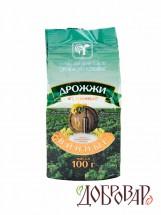 Дрожжи винные 100 г (Беларусь)