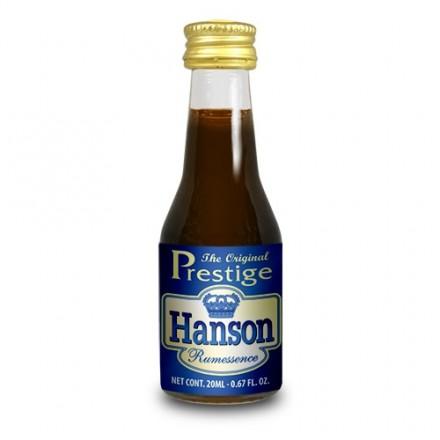 Эссенция Prestige Hanson Rum (Ямайский Коричневый Ром) 20мл (Швеция)