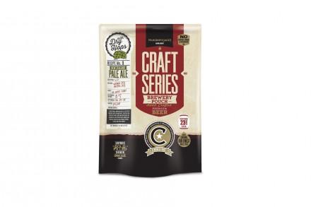 Солодовый экстракт Mangrove Jack's Craft Series NZ Pale Ale 2,2 кг.