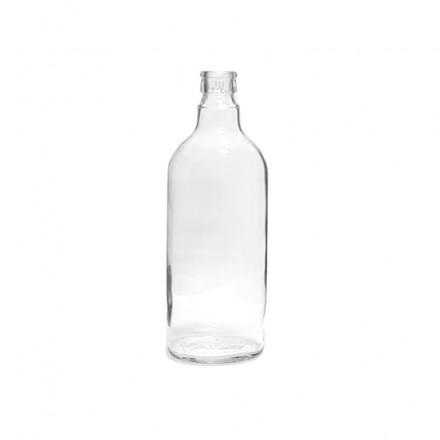 Бутылка Финская 0,5 литра / 18 шт (Гуала 47 мм)